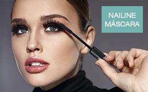 Nailine Máscara de Ojos