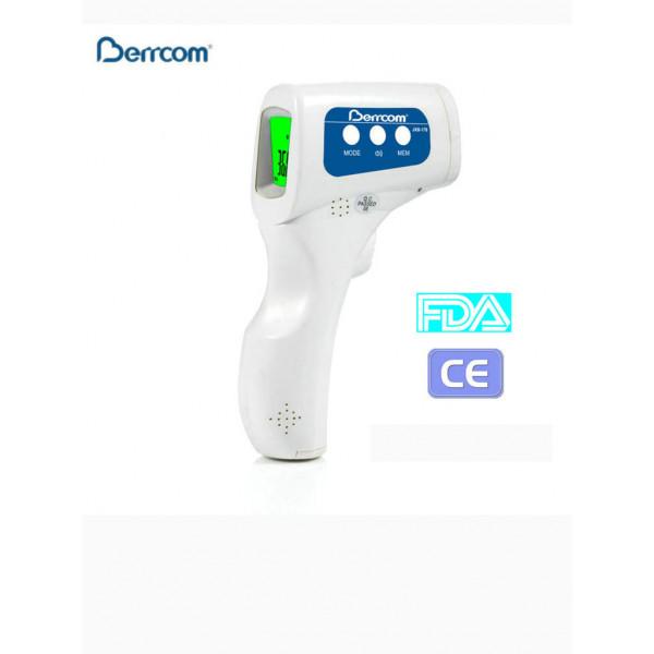 Berrcom Termómetro Infrarrojos Sin Contacto JXB-178