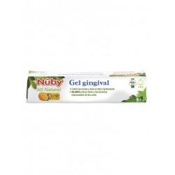 Citroganix Gel de dentición 15gr + Mordedor