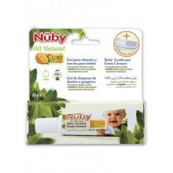Citroganix Pasta de dientes y encías para bebés 20g
