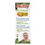 Citroganix polvo en crema para bebés 125ml