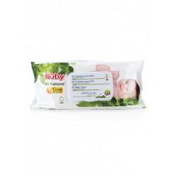 Citroganix Toallitas para bebé (x80)