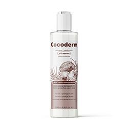 Cocoderm Jabón Crema Dermoprotector 250ml