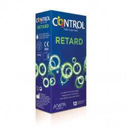 Control Adapta Retard 12un.