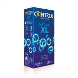 Control Adapta XL 12un.