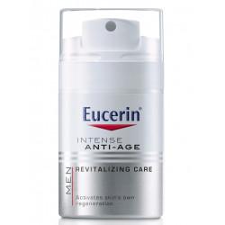 Eucerin Men Crema facial Antiedad de día 50ml