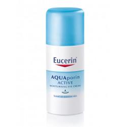 Eucerin Aquaporin Active Ojos 15ml