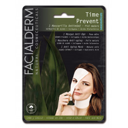 Facialderm Mascarilla Time Prevent