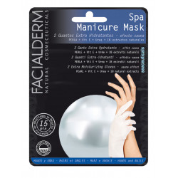 Facialderm Guantes Lifting y Anti-manchas