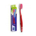 H&B Clinic Cepillo Dental Bimateria Suave Pack (2x)