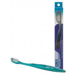 H&B Clinic Cepillo Dental Fuerte