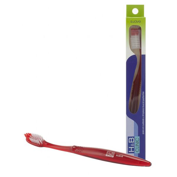 H&B Clinic Cepillo Dental Suave