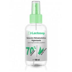 Lactosep Solución Hidroalcohólica Higienizante