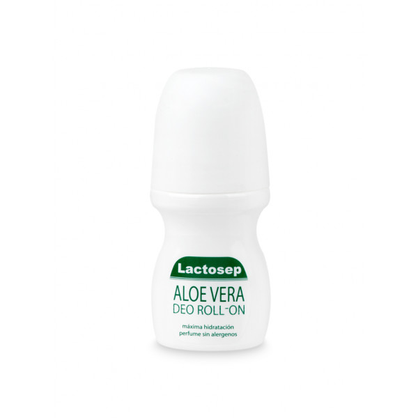 Lactosep Desodorante Roll-On Pack