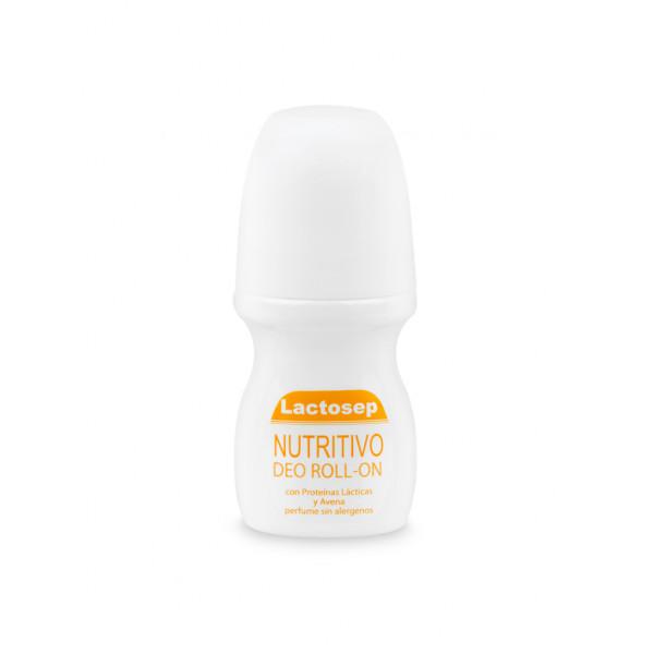 Lactosep Desodorante Roll-On Nutritivo 75ml