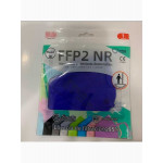 FFP2 Infantil Ruida Color: Azul