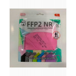 FFP2 Infantil Ruida Color: Rosa