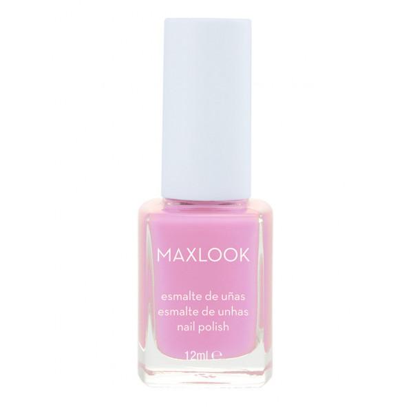 Maxlook Esmalte De Uñas: Pastel 12ml