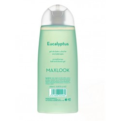 Maxlook Gel de Ducha Eucalyptus Aromaterapia