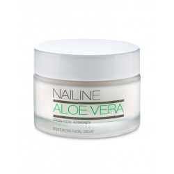 Nailine Aloe Vera Crema Facial 50ml