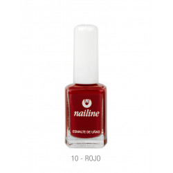 Nailine Basic Colours Esmalte De Uñas Vitaminado 11ml