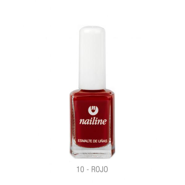 Nailine Basic Colours Esmalte De Uñas Vitaminado 11ml
