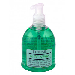 Nailine Gel de Manos Aloe Vera 300ml