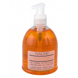 Nailine Gel de Manos Glicerina 300ml