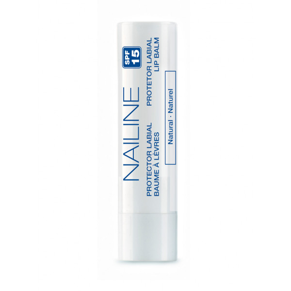 Nailine Protector Labial Natural 4gr
