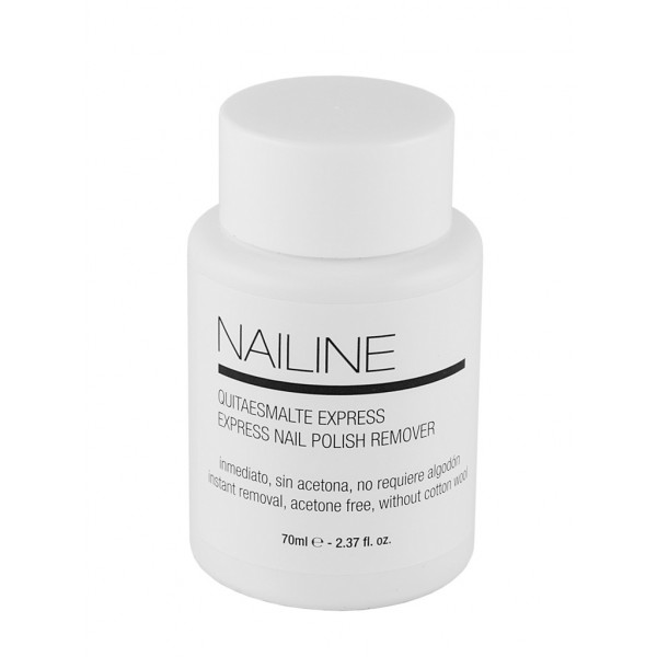 Nailine Quitaesmalte Express 70ml