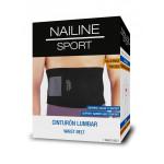 Nailine Sport Cinturón Lumbar