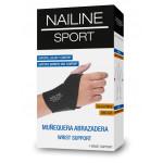 Nailine Sport Muñequera Abrazadera