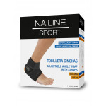 Nailine Sport Tobillera Cinchas