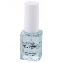 Nailine Tratamiento de Uñas Top Coat Larga Duración 12ml