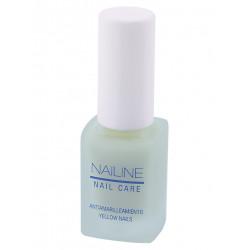 Nailine Tratamiento de Uñas Antiamarilleamiento 12ml
