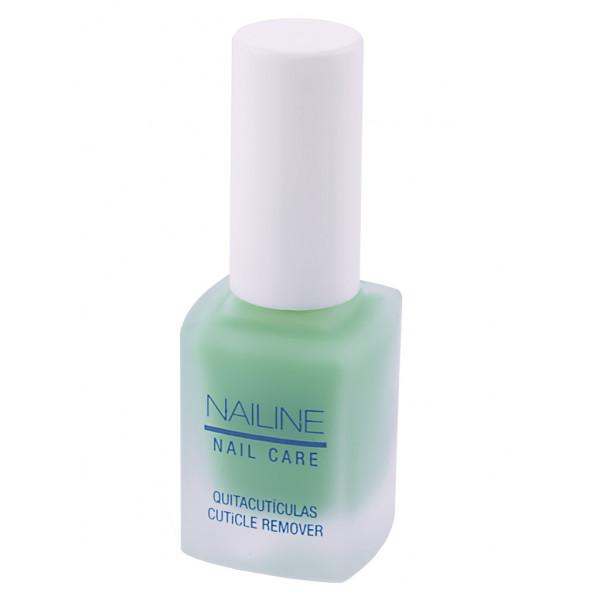 Nailine Tratamiento de Uñas Quitacutículas 12ml