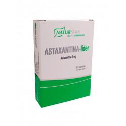 Naturlíder Astaxantina-líder 30 cápsulas