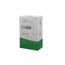 Naturlíder Cranlíder Plus Estandarizado 30 cápsulas