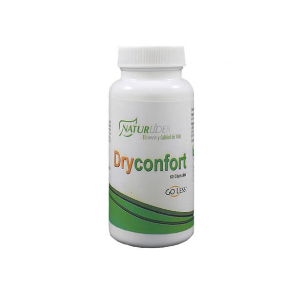 Naturlíder Dryconfort 60 cápsulas