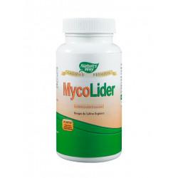 Naturlíder Mycolíder 30 cápsulas