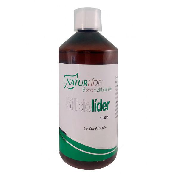 Naturlíder Siliciolider 1L