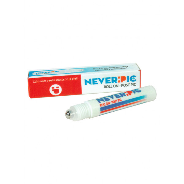 Neverpic Roll-On 15ml