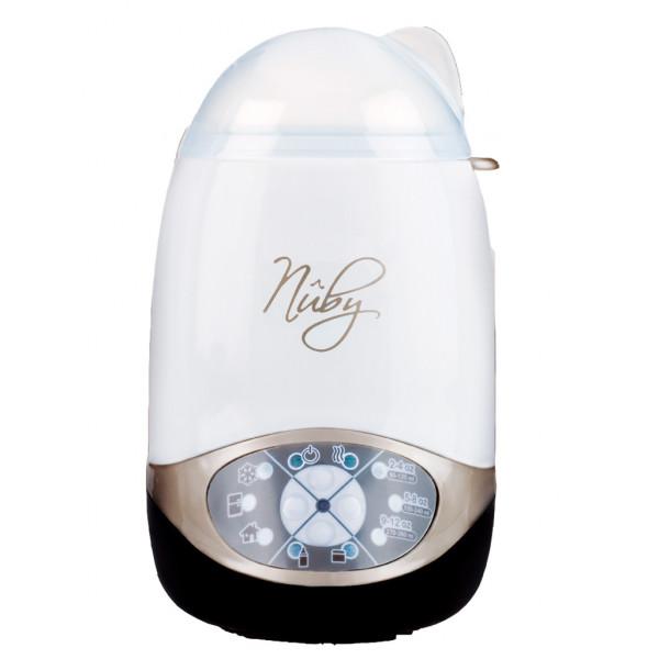 Nûby Esterilizador y Calentador Deluxe