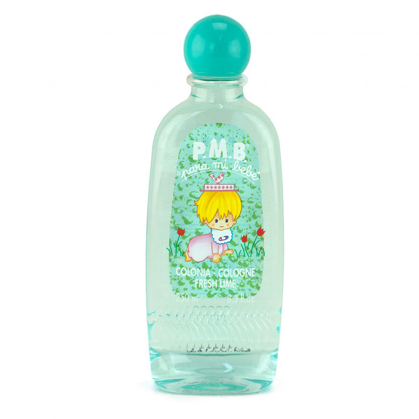 PMB Para Mi Bebé Colonia Fresh Lime 250ml