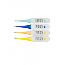 Super Cima Termómetro Digital 232 Flex