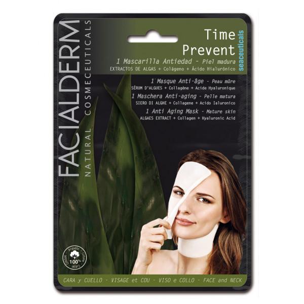 Facialderm Mascarilla Time Prevent