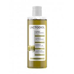 Lactodiol Champú Aceite de Oliva 400ml