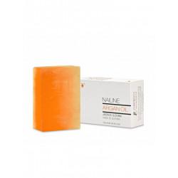 Nailine Aceite de Argán Pastilla Glicerina 125gr