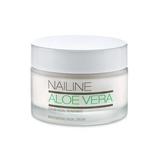 Nailine Aloe Vera Crema Facial 50ml