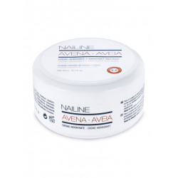 Nailine Crema Multiuso Avena 200ml